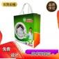 厂家无纺布袋子定做 彩印广告宣传购物袋洗衣液礼品袋无纺布手提袋定制 可印logo